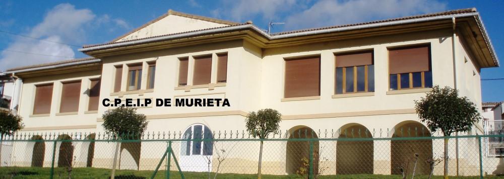 CPEIP de Murieta